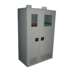 Gas Cylinder Enclosure