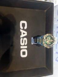 Casio Wristwatch