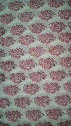 Hand Block Printed Dress Material