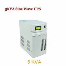 5KVA Sine Wave UPS