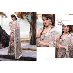 Ronak Saree of Fashion
