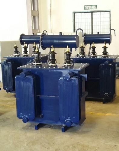 Manufacturer of Distribution Transformer & Power Transformer