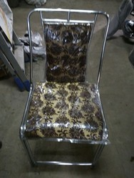 All Stainless Steel Tent Chair Ss