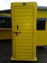 Portable Economic Toilet