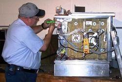 Kitchen Equipment Maintenance Service