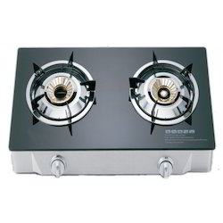 Marble Gas Stove