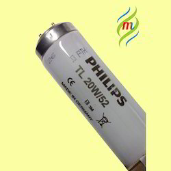 Philips TL 20W/52 SLV/25 Tube Light