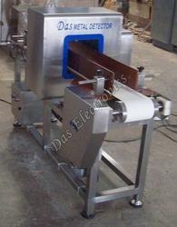 HACCP ISO and FDA Certification Metal Detector