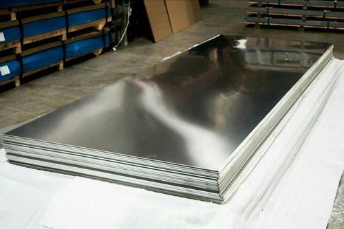 Aluminium Products - Aluminum Square Bars Manufacturer from
