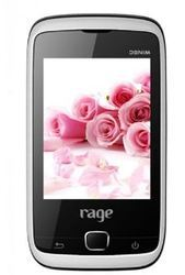 Rage Denim Ecotouch Mobile