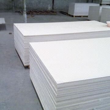 Fireproof Composite Panel