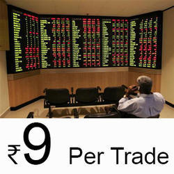 Share Trading Services