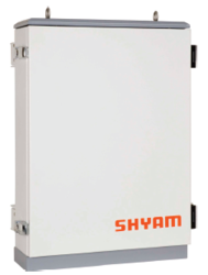 2FCR Single Band RF Repeater from Shyam
