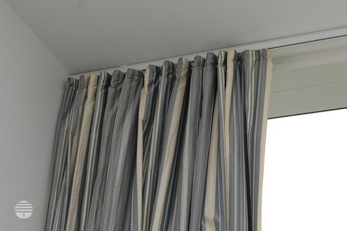 Motorized Curtain Track Remote Operated Awesome