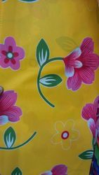 255GSM Polyester Mattress Fabric