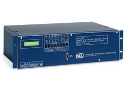 SEL-321 Phase and Ground Distance Relay