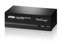 ATEN 2-Port Video Splitter