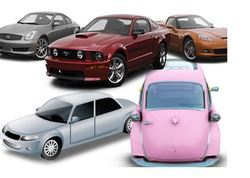 Car Sales Services