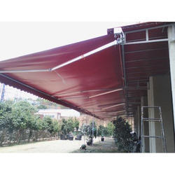 Retractable Awning - Suppliers, Manufacturers & Traders in ...