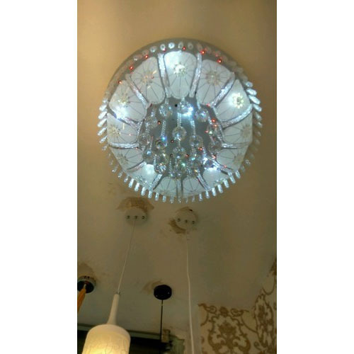 Decorative Electric Jhumar