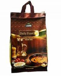 Feast Super Premium Toor Dal Oily 05 KG