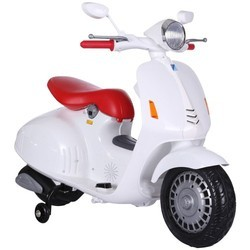 600w electric scooter
