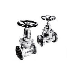 Globe Sealed Valves