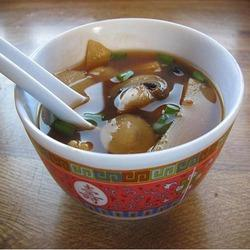 Hot and Sour Soup Powder