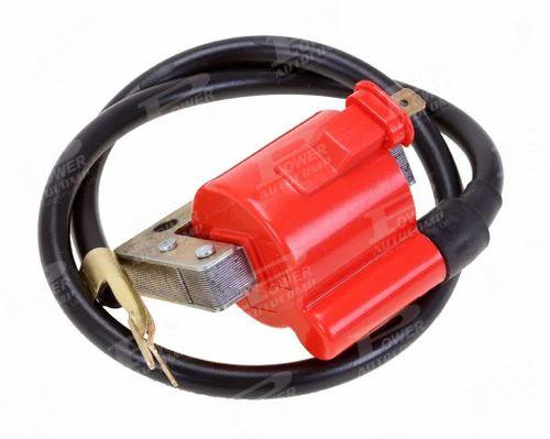 HT Ignition Coil for Bajaj 6V & 12V Petrol 3 Wheelers ... on