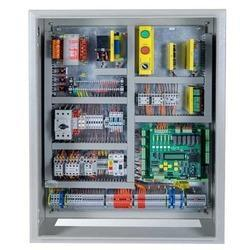 Johnson Metal Lift Control Panel, For Residential