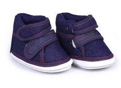 Baby Jeans Shoes