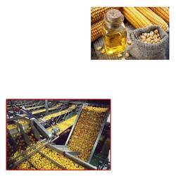 Refined Corn Oil for Food Industry