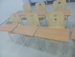Study Classroom Chairs