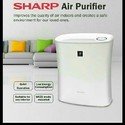 Automatic Fiber body Sharp Air Purifier, 51/30/13