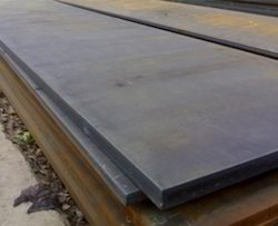 SA 387 Chrome Moly Steel Plates