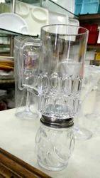 Polycarbonate Beer Mug 300 Ml