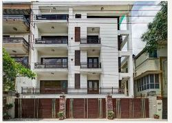 Service Apartments Booking Services