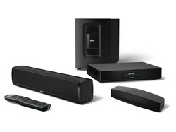 Soundtouch 120 Home Theater System From Boss Bose Corporation