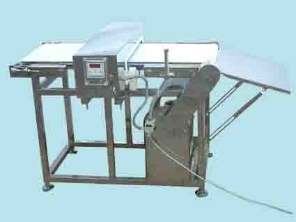 Food Metal Detector Conveyor Type