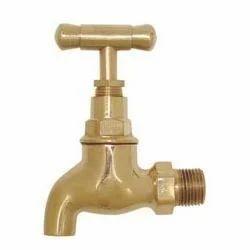 Bib cock brass taps