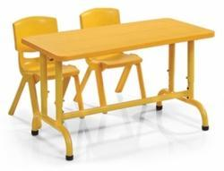 Kids Double Seater Desk