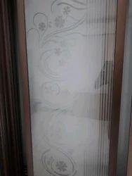 Opaque Design Glass