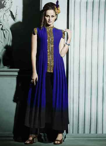 74ded7b59c Designer Kurti - Designer Party Wear Kurtis Manufacturer from Delhi