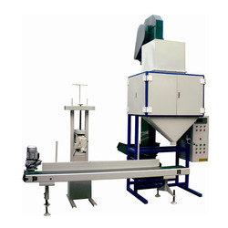 Cumin Seed Packing Machine