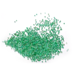 Emerald Small Size Round Cut