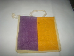Wedding Jute Bag