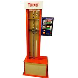 Mechanical Tensile Testing Machine