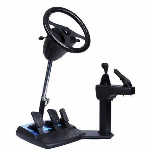 Car Driving Simulator - Portable Car Driving Simulator Manufacturer