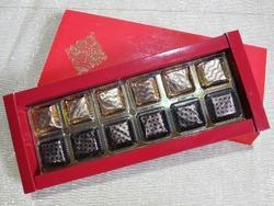Dry Fruit Chocolates