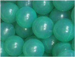Polyethylene Balls